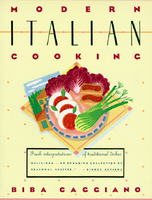 Image for Modern Italian Cooking