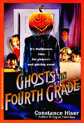 Image for Ghosts In Fourth Grade