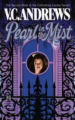 Image for Pearl in the Mist (Landry)