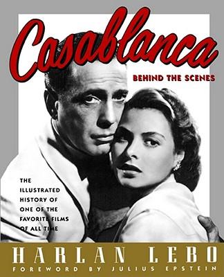 Image for CASABLANCA