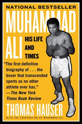 Image for MUHAMMAD ALI : HIS LIFE AND TIMES