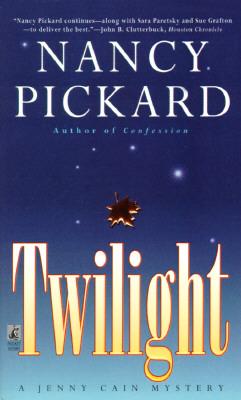 Image for Twilight, a Jenny Cain Mystery
