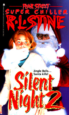 Image for Silent Night 2 (Fear Street Superchiller)