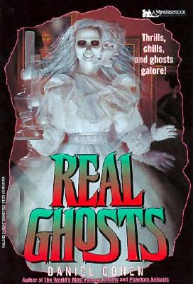 Image for Real Ghosts