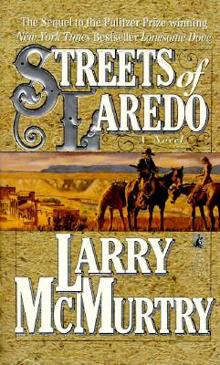 Streets of Laredo, McMurtry, Larry