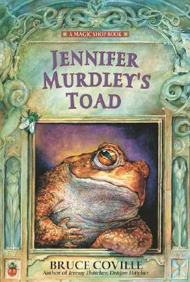 Image for Jennifer Murdley's Toad