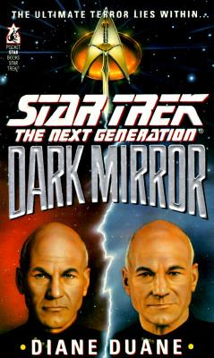 Image for Dark Mirror  (Star Trek The Next Generation)