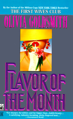 Image for Flavor of the Month