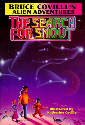 Image for The Search for Snout