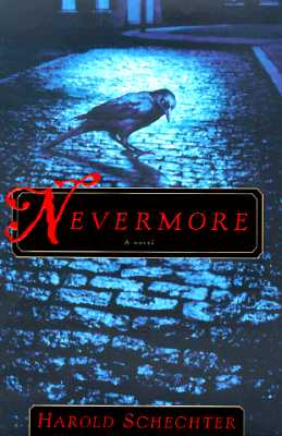 Image for Nevermore: A Novel