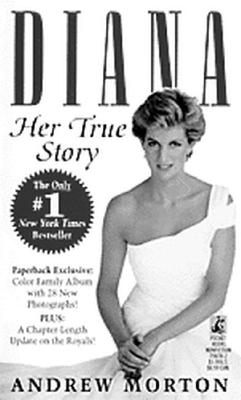 Image for Diana: Her True Story