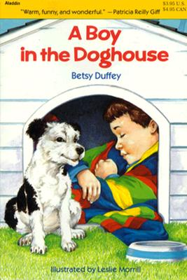 Image for A Boy In The Doghouse