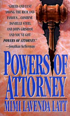Image for Powers of Attorney