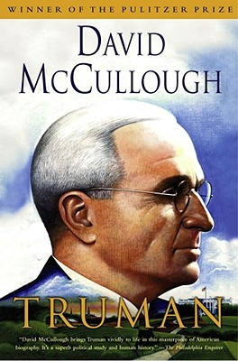 Truman, McCullough, David