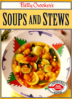Image for Betty Crocker's Soups and Stews