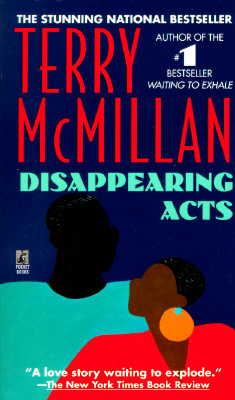 Image for Disappearing Acts
