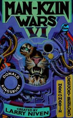 Image for Man-Kzin Wars VI