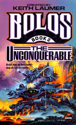 Image for Unconquerable