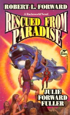 Image for Rescued From Paradise
