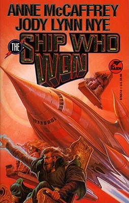 Image for The Ship Who Won