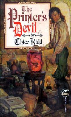 Image for The Printer's Devil