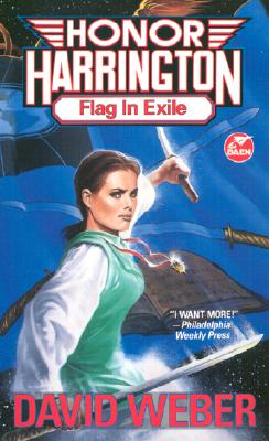 Image for Flag In Exile