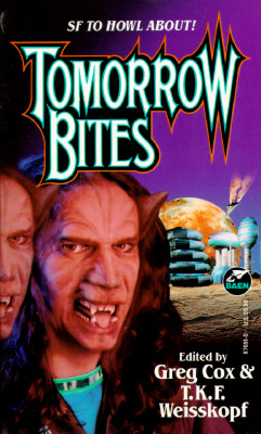 Image for TOMORROW BITES