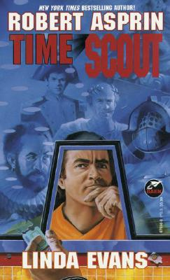 Image for Time Scout