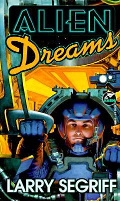 Image for Alien Dreams