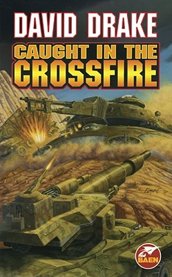 Caught in the Crossfire, DAVID DRAKE