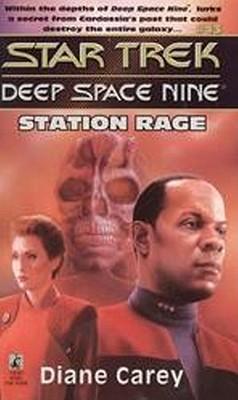 Image for Station Rage (Star Trek Deep Space Nine, No 13)