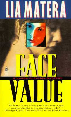 Face Value (Laura Di Palma Mystery), Matera, Lia