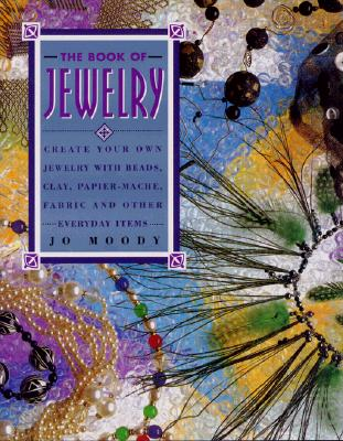 Image for Book Of Jewelry