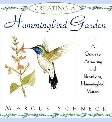 Image for Creating a Hummingbird Garden