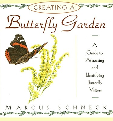Image for Creating a Butterfly Garden