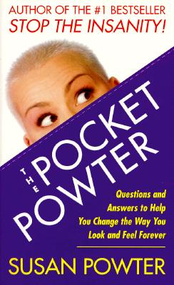 Image for Pocket Powter: Questions and Answers to Help You Change the Way You Look and Feel Forever