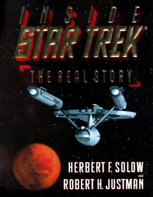 Image for Inside Star Trek: The Real Story