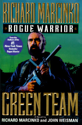 Image for Rogue Warrior: Green Team