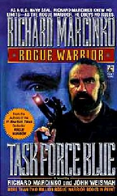 Image for Task Force Blue (Rogue Warrior)