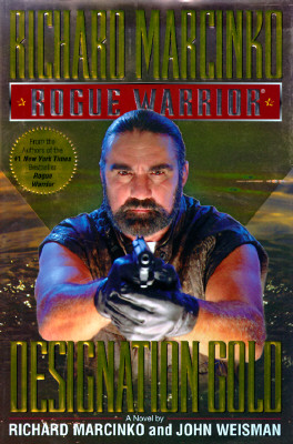 Image for Rogue Warrior Designation Gold