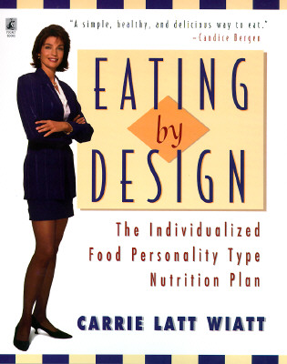 Image for Eating by Design