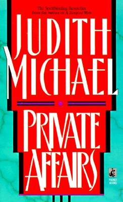 Image for Private Affairs