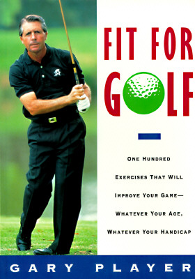 Image for FIT FOR GOLF