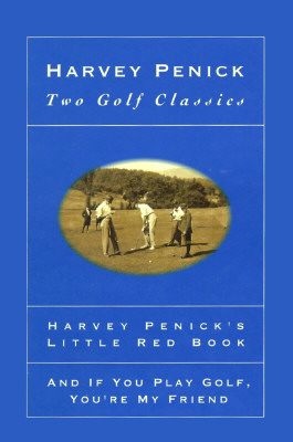 Image for Harvey Penick: Two Golf Classics (Boxed Set)