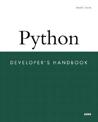 Python Developer's Handbook, Lessa, Andre