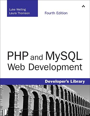Image for PHP and MySQL Web Development (4th Edition)