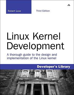 Image for Linux Kernel Development