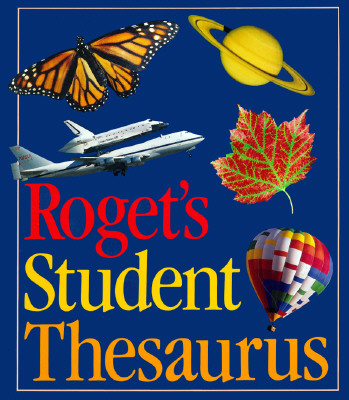Image for Roget's Student Thesaurus