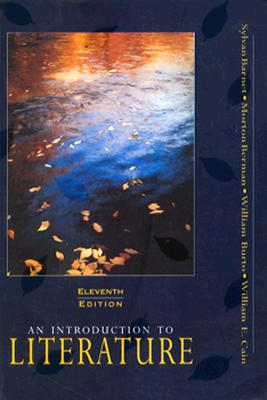 Image for An Introduction to Literature: Fiction, Poetry, Drama