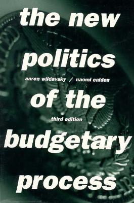 Image for The New Politics of the Budgetary Process